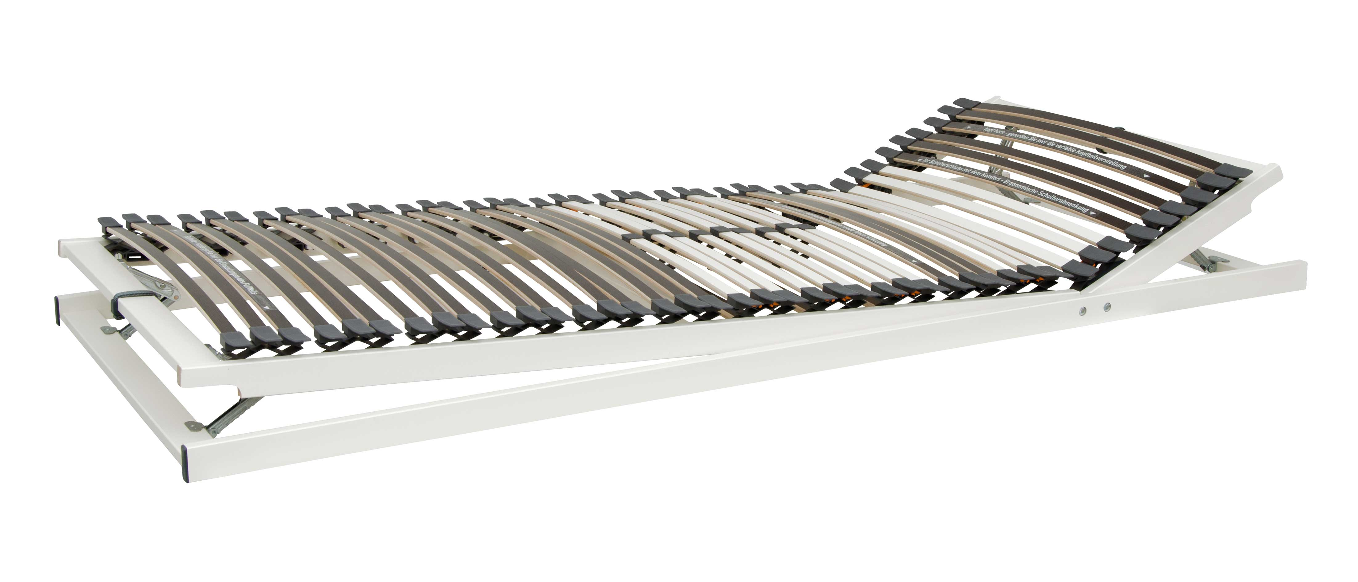 softsleep lattenroste trioflex lattenrost motor lattenrost elektrisch. Black Bedroom Furniture Sets. Home Design Ideas